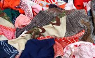 日用品衣類趣味回収